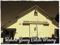Robert Young Estate Winery - Healdsburg