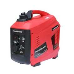 powersmart 1000watt 535 cc 4stroke gas powered portable inverter