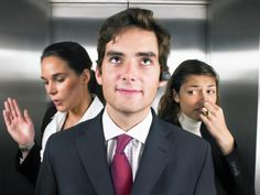 A Manager's Guide to Dealing with Offensive Office Etiquette