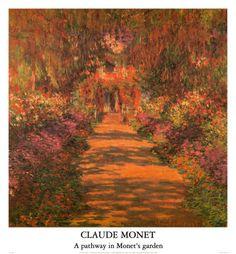 Claude Monet, impresionismo