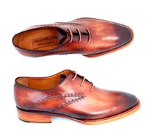 Piers handmade men luxury footwear main image