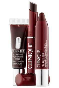 Clinique Kiss Me, Honey Set for Spring 2015