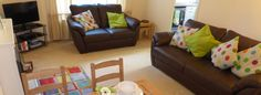 Two well appointed two bedroom ground floor flats in the city centre, close to the Royal Mile, the Palace of Holyroodhouse and Holyrood Park. Please view our website www.holyroodparkselfcatering.co.uk for more details and to book your next holiday