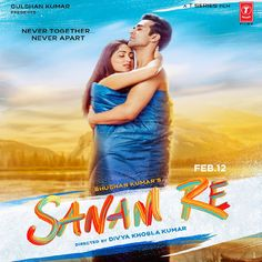 #SanamRe (2016) full Movie Download  http://paritoshladhani.blogspot.com/2016/02/sanam-re-2016-full-movie-download.html