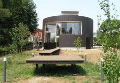 minoru masuda weekend house in nasu designboom