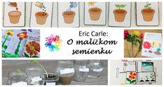 O maličkom semienku: čítame, skúmame, tvoríme