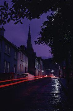 Street 2 - Letterkenny, Ireland by josullivan.59, via Flickr