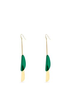 Click here to buy Isabel Marant Other Potatoes chain earrings at MATCHESFASHION.COM