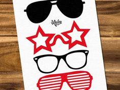 Complementos gratis para fiestas ‹ Descargables Gratis para Imprimir: Paper toys, diseño,  Origami, tarjetas de Cumpleaños, Maquetas, Manualidades, decoraciones fiestas y bodas, dibujos para colorear, tutoriales. Printable Freebies, paper and crafts, diy