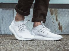 33c7f0821 2018 Sale Adidas Ultra Boost Uncaged 2.0 White Shoes Outlet