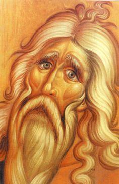Свети пророк Илија   Српскa Православнa Црквa [Званични сајт]