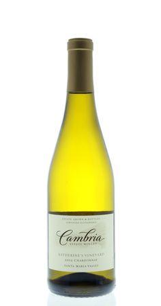 Cambria Katherine's Vineyard Chardonnay 2012