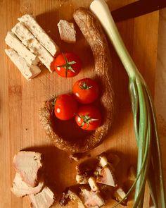 Fine dinning Bio Food, Vegetables, Breakfast, Healthy, Morning Coffee, Vegetable Recipes, Health, Veggies