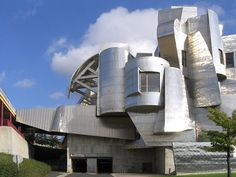 Weisman Museum, Minneapolis  | FRANK_GEHRY, Architect | photo by Douglas Miller