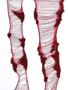 Los tejidos de Moriel | itfashion.com