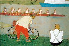 katsuhiko hibino,「EIGHT」(1981) Courtesy of the artist