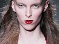 Anorexic Models - The Curse OF Fashion Modeling