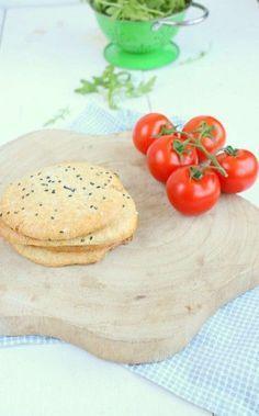 Havermoutbroodjes met slechts 3 ingrediënten en binnen 5 minuten is het deeg klaar. Ook #voedselzandloperproof - Lekker eten met Linda