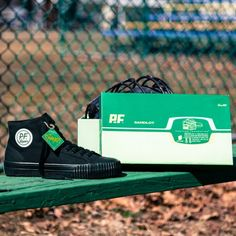 What Shoes Do They Wear In The Sandlot