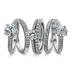 Designers Vero Beach, FL   Leigh Jewelers - Precision Set   leighjewelers  