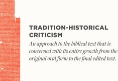 Social & Historical Approaches to the Bible Religious Rituals, Literary Criticism, Simple Sentences, Quotation Marks, S Word, Quotations, Literature, Bible, This Or That Questions
