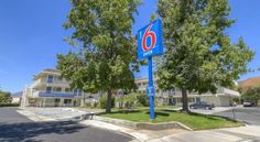 Motel 6 San Bernardino North - 2 Star #Motels - $50 - #Hotels #UnitedStatesofAmerica #SerranoVillage http://www.justigo.org.uk/hotels/united-states-of-america/serrano-village/san-bernardino-1960-ostrems-way_89852.html