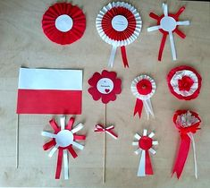 Znalezione obrazy dla zapytania kotyliony narodowe Indonesian Independence, Pakistan Independence Day, Preschool Crafts, Fun Crafts, Diy And Crafts, Diy Classroom Decorations, Diy Y Manualidades, Last Day Of School, Crafts For Teens