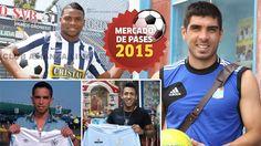 Mercado de pases: altas, bajas y rumores del fútbol peruano #Depor