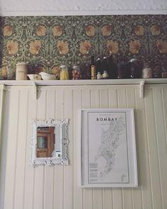 Norsk interiørblogg med pasjon for innredning i vintage, skandinavisk og ArtDeco stil