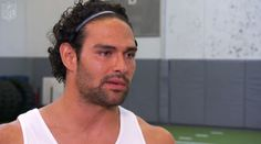 Oh boy, Mark Sanchez was asked questions. He answered them. I reacted. www.allsportseverything.com