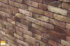 Facing brick: NATURE Scheldebrand Design: RE.ST architecten © Studio Claerhout
