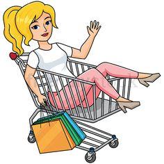 86 best shopping clipart images on pinterest rh pinterest com shopping clip art free shopping clip art free