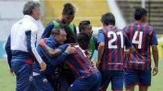 Federación Ecuatoriana de Fútbol desconoce a directiva del Deportivo Quito