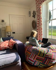 Designers and photographers join our travel editor for journeys round their homes Dream Home Design, My Dream Home, House Design, Up House, House Rooms, My New Room, My Room, Bedroom Inspo, Bedroom Decor