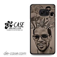 Kid Cudi DEAL-6166 Samsung Phonecase Cover For Samsung Galaxy Note 7