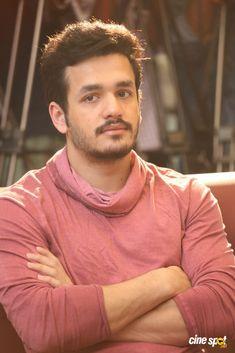 Hello Movie, Dj Movie, Handsome Actors, Cute Actors, Prabhas Actor, Telugu Hero, Ram Photos, Beautiful Men Faces, South Actress
