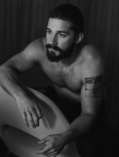 Shia LaBeouf - Page - Interview Magazine