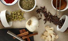 4 Surprisingly Effective Natural Antibiotics  Find delicious, healthy recipes at www.MarysLocalMarket.com Sustainable-Natural-Community #maryslocalmarket