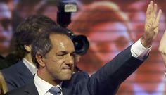 Argentina: Daniel Scioli y Mauricio Macri debatirán el 15 de noviembre, antes de la segunda vuelta