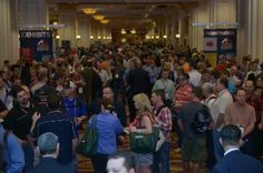 The 2014 Int'l Roofing Expo would like to thank all our participants who helped make the Expo a huge success!  From the attendees, exhibitors, speakers and press, to the vendors, temporary staff and live demo presenters and Community Service Day volunteers — the IRE would not have been successful without all of you!