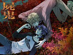 Shiki, Koide Natsuno - Zerochan Anime Image Board