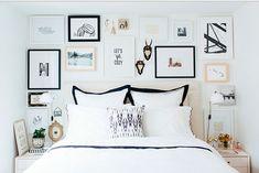 Gallery wall: 10 lojas onde comprar posters e quadros bacanas