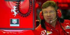 Brawn: nel 2014 Montezemolo mi voleva in Ferrari. Lingegnere inglese rivela che Luca di Montezemolo gli  offrì un posto in Ferrari per la stagione 2014, dopo il suo addio alla Mercedes. #f1 #ferrari #brawn