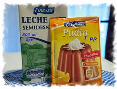 Pudin de chocolate 1.5pp