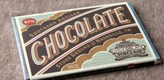 The milder of Olive & Sinclair's pure chocolate offerings, this bar features distinctive, classic Ghanaian bean flavor stone ground with brown sugar.
