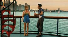 take this waltz the meeting place