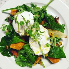 Eat Out: Healthy Breakfast from Albion's newest branch in Clerkenwell, London – valleys2vauxhall