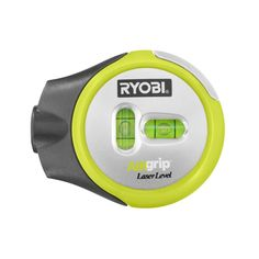 Ryobi Reconditioned 2.75 in. AirGrip Compact Laser Level-ZRELL1002 - The Home Depot