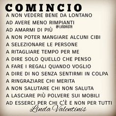 Parole di Vita | Semplicemente Donna by Ritina80 Italian Phrases, Italian Quotes, Favorite Quotes, Best Quotes, Magic Words, Funny Images, Life Lessons, Quotations, Inspirational Quotes