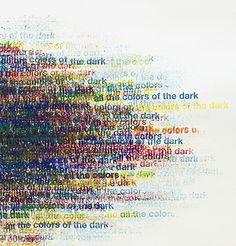 Alexander Gutke, Subtraktion (2007)
